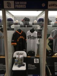 San Diego Padres by Midway2009