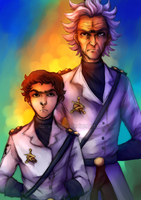 guards by itami-salami