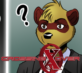 Crossing-Over #162 by co-comic