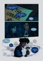 DOCTOR WHO - The impossible salvation page 5 by AelitaC