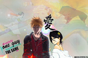 IchiRuki by Ishily