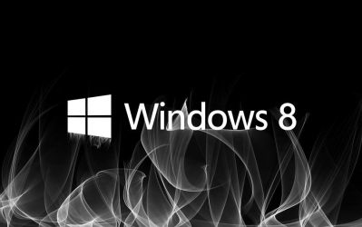 Windows 8 Wallpaper by nikiball1