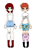 [PENDING] Daisy Duke One Point Auctions by TheWordInstantly