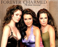 Forever Charmed 2 years by charmed556677