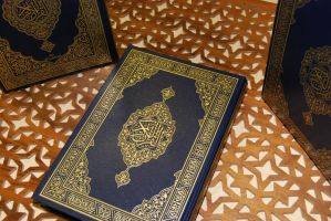 Quran Set 2 by billax
