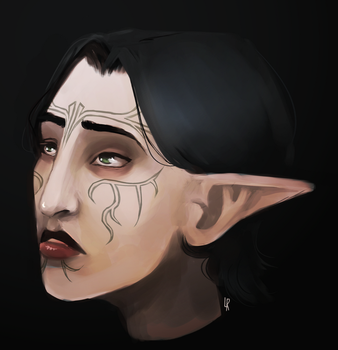 Merrill by titherdel