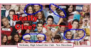 Really Glee???? by Kurtfan