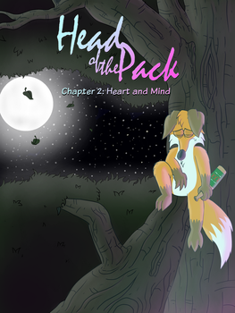 Chapter 2: Heart and Mind by RonRaccoon