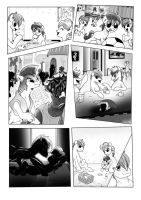Becoming The Facade Page 3 by Rated-R-PonyStar