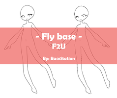 { Fly Base : F2U } by BaseStation