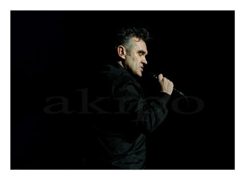morrissey last night 1 by akipo
