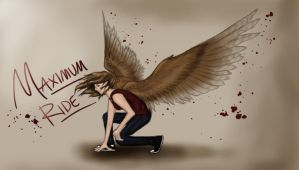 Maximum Ride by Follyfoot