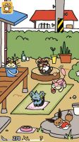 Poke Atsume by GLight1994