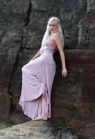 Daenerys Targaryen - Stock 12 by Mirish