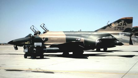 RF-4C in 'Wraparound' No. 2 by F16CrewChief