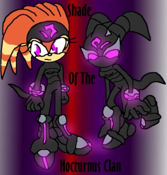 Shade Masked and Unmasked HTE by SONIC-FC