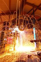 Mad Welding by MiniSteve