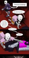 Living Coffin 77 by IvyLeafTea