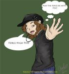 Force High FIVE by Squall-Kaihane