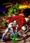 Dig Dug by Handre