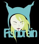 Fishbrain by TrueMiszou