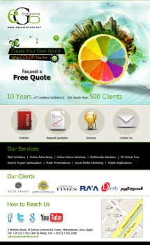 ego solutions by almarwa
