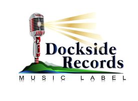 Dockside Records-logo by R1Design