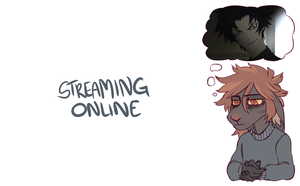 STREAMING ONLINE by LiLaiRa