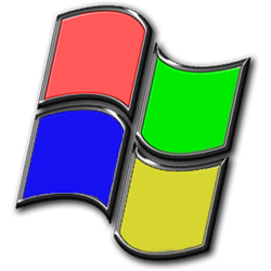 Lat's Windows Logo by Lateralus138