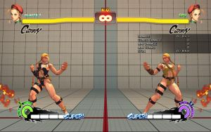 Cammy Oil Up by ohhho