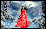 : : Queen of Narnia : : by EasyCom