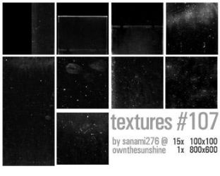 textures 107 by Sanami276