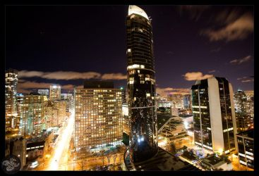Vancouver by ciaraan
