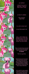 Pinkie Pie Says Goodnight: Single by MLP-Silver-Quill
