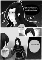 No Such Love - page 3 by Mikan-bases
