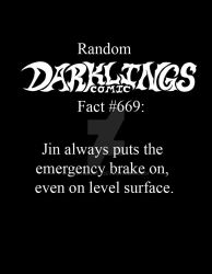 Darklings - Random Fact 669 by RavynSoul