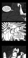 STAKE'D pages 10 and 11 by MichaelJLarson