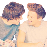 Larry Stylinson PNG by NaraLilia