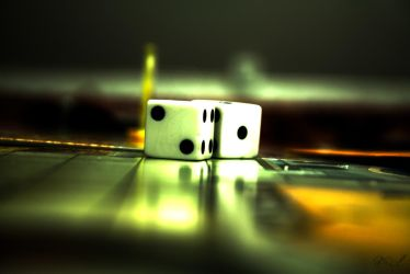 Dice by ShamanQueen1994