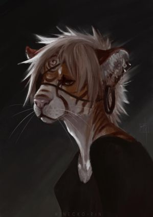 [comm]Lord Whiskey by Hinecko-Rin