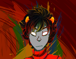 Crack Vantas by KittenPajamaz