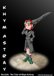 Khym Astray Concept Persp1 by realyst2k