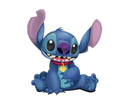 Stitch by cHaRiSmIc