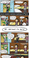 Izzy's SNC 3 by MeowMix72