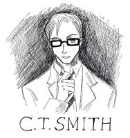 C.T. Smith by Oba-san