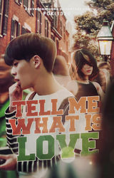 Tell me what is love ft. Jung Jaehyun {011418} by RoxyNeonColors