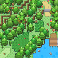 Contest Map 3 by RealPoki