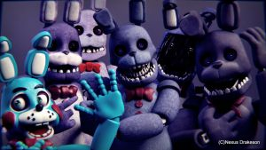 REQUEST: LET US TAKE A GROUPFIE! by NexusDrakeson