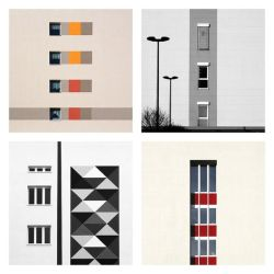 Wall Love Collage by Einsilbig