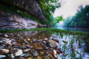 Lost Valley 908 by M-Lewis